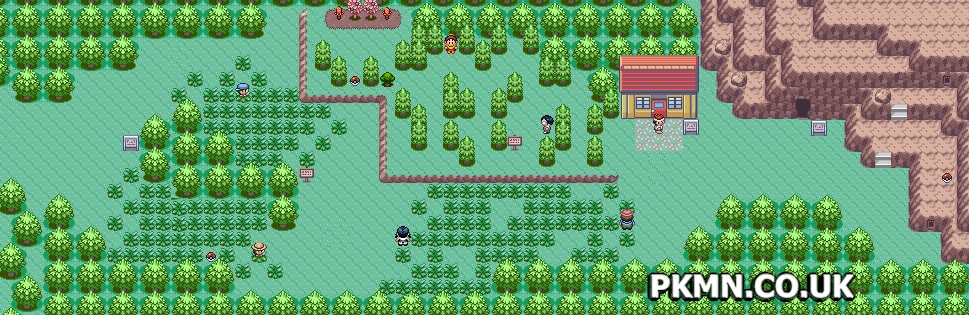 how to get to route 119 in pokemon emerald