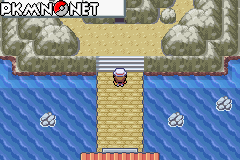 Island 8: Navel Rock :: FireRed, LeafGreen Sevii Islands :: PKMN.