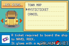 how to use the eon ticket in pokemon emerald 386