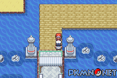 The Mystic and Aurora Tickets :: FireRed, LeafGreen FRLG